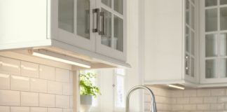 Our Ultimate Smart Under Cabinet Lighting Guide